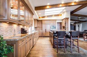 Muebles de cedro | Ventajas, características y tipos