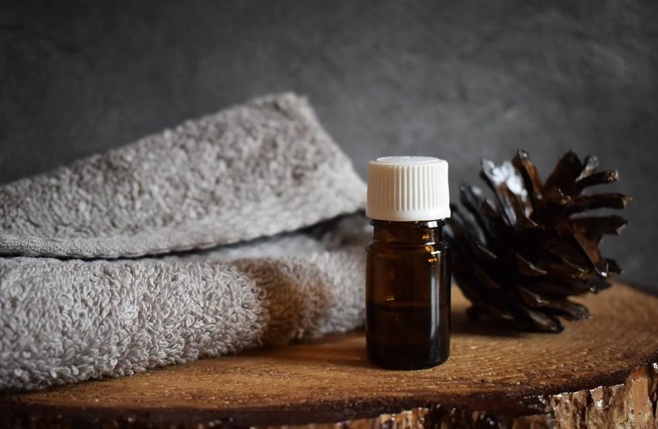 Qué es el aceite de cedro